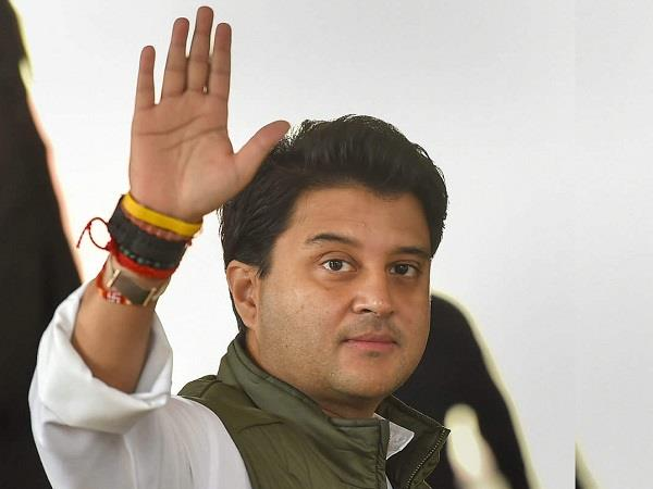 in the three seats of mp bjp won on 2 and congress on one
