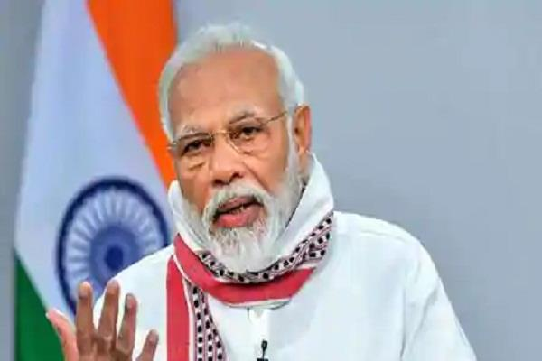 pm modi pm swanidhi will benefit 50 lakh people on msmes policy change