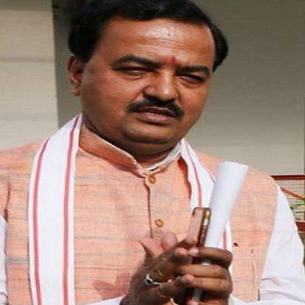 up deputy cm keshav prasad maurya shows sympathy to non corona patients