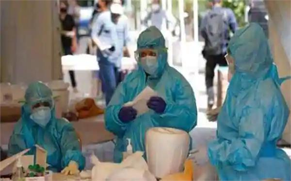 corona virus killed 5 patients 24 new patients surfaced