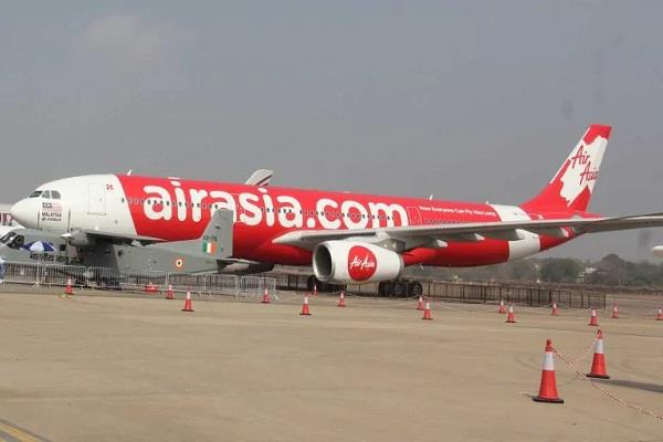 corona virus airasia india offers 50 000 tickets for doctors without base fare