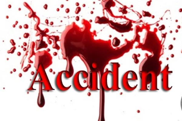 shimla kotkhai road accident mother son death