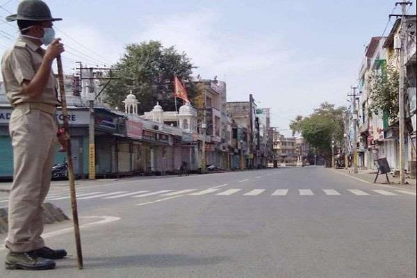 manipur lockdown extended for 15 days to be applicable from july 1
