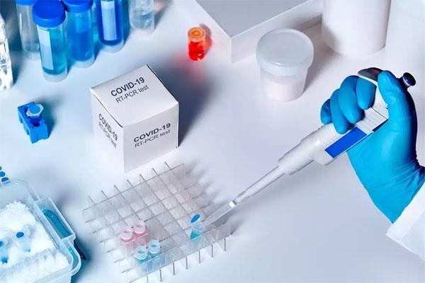 coronavirus 3 positive case