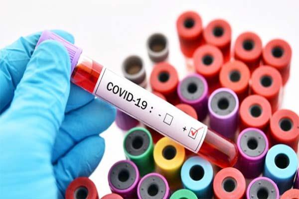 127 corona positive found again in bihar