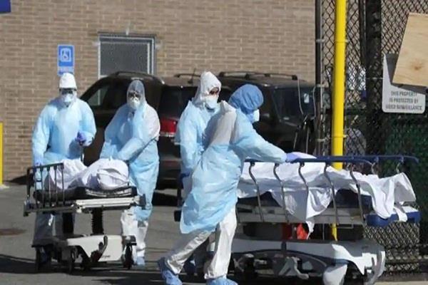 corona s havoc continues death toll crosses 4 lakh worldwide