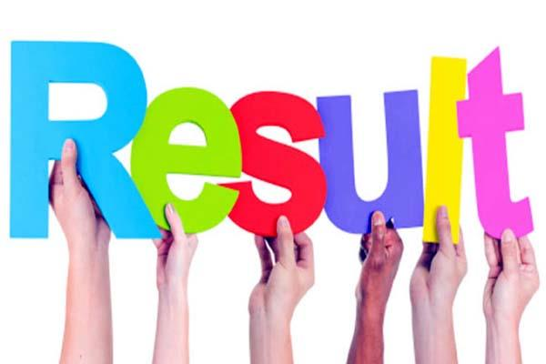know when the result of class 10 will be announced
