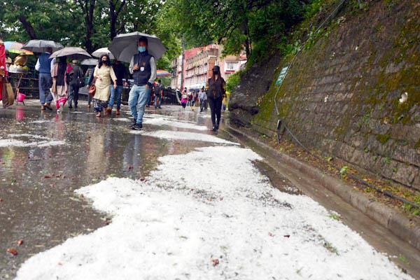 weather alert in himachal