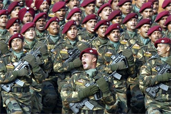 china will get an answer surgical strike force deployed in ladakh