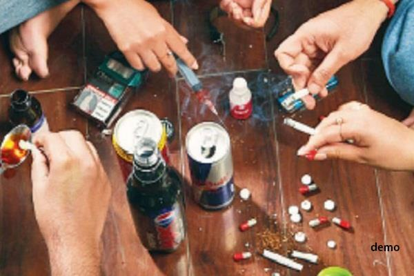 women s participation  increasing drug trafficking and theft