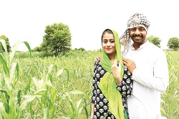 corona period transformed into opportunity  for farmers