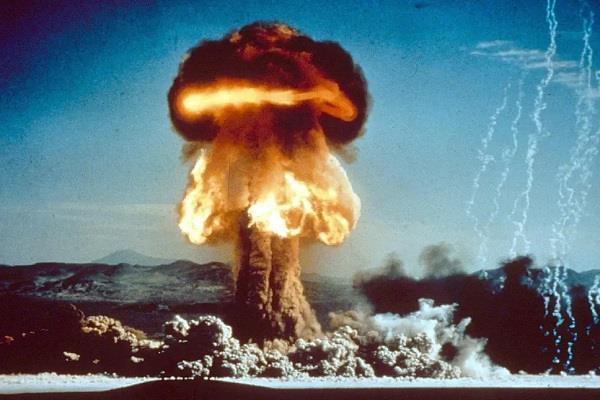 corona will conduct third  world war