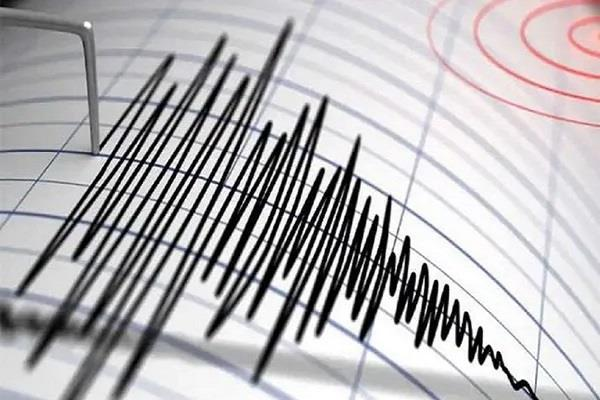 jammu and kashmir earthquake tremors in rajouri intensity on richter scale 4 3