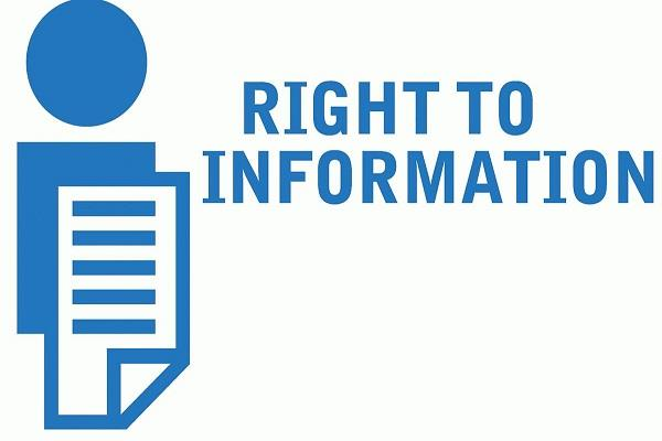 rti enforcing cic vacancy in government is not in a hurry to fill