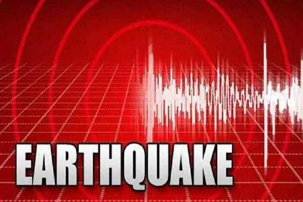 earthquake tremors in tibet 6 2 magnitude on richter scale