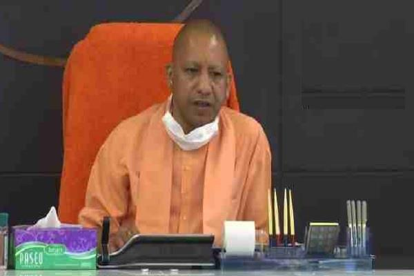 the country is strongly fighting covid 19 under leadership of pm modi yogi