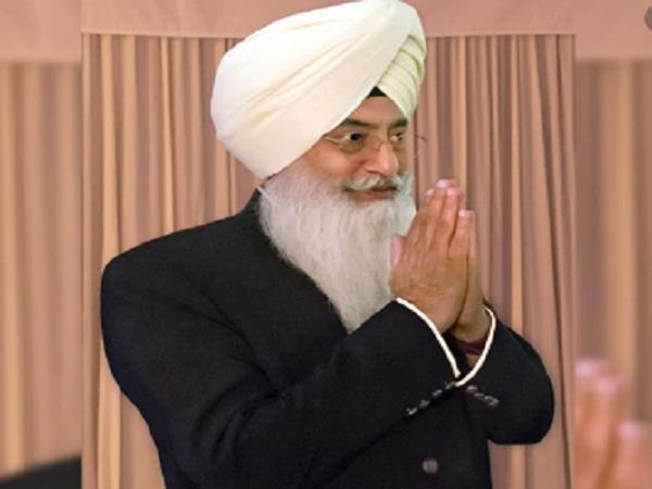 PunjabKesari Radhaswami Satsang Beas