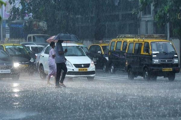 the next 24 hours are going to be heavy on mumbai