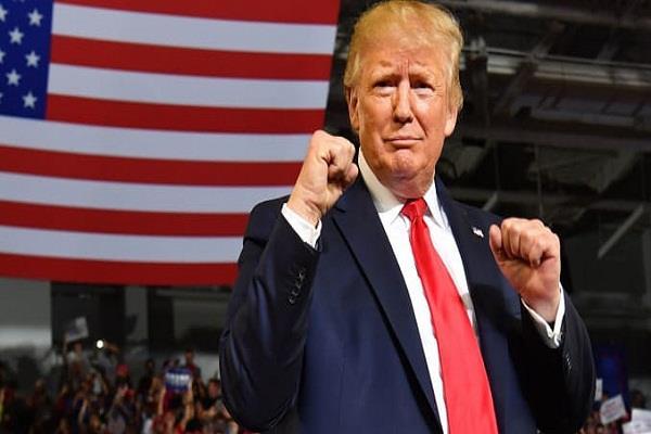 will presidential elections postpone in america