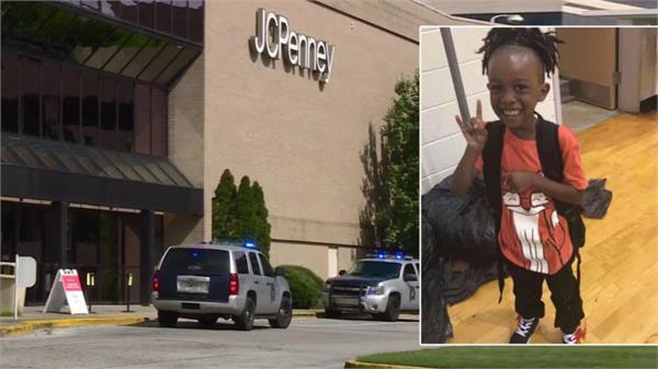 8 year old killed 3 injured in shooting at alabama mall