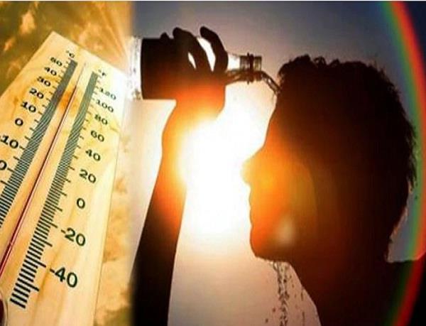 4 deaths due to heat in bathinda