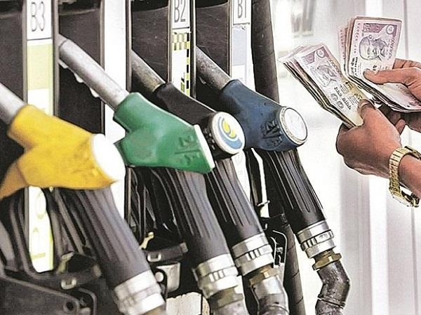 petrol pumps will be closed on 29th