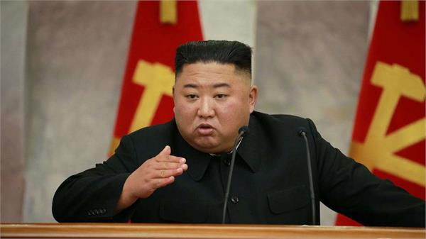 north korea reports first  suspected  covid 19 case