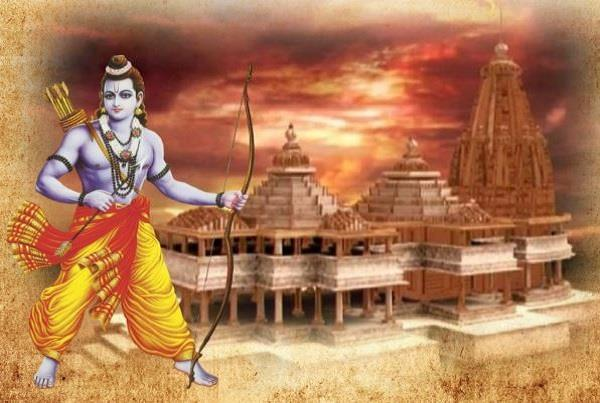 doordarshan will broadcast live for bhoomi pujan for ram