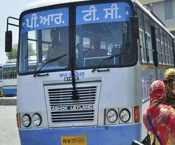 traveling in buses became expensive in punjab