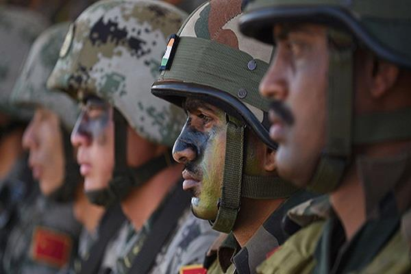 theater command in india soon to deal with china