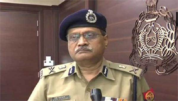dgp serious in kidnapping cases in up guidelines given