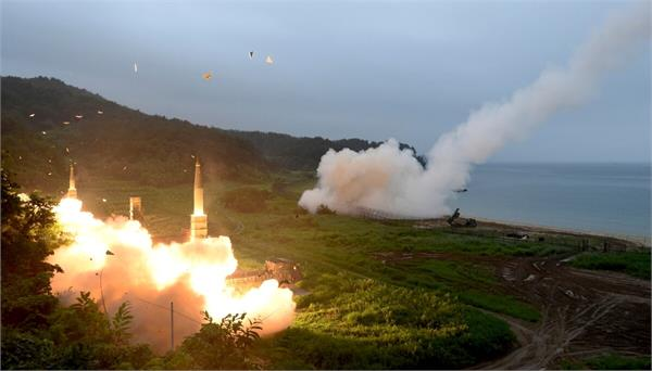 south korea to have solid fuel rockets in major deal with us