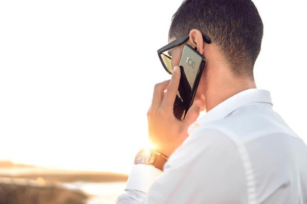 phone calls and internet rates can be expensive in the next 18 months