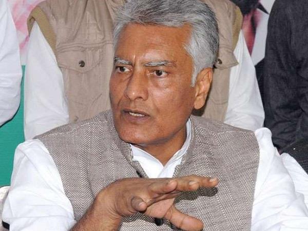 bjp killing democracy in rajasthan jakhar