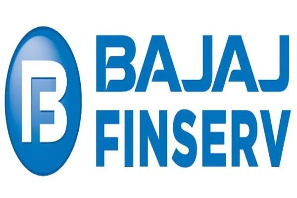 bajaj finserv s first quarter profit up 44 percent at rs 1 215 crore