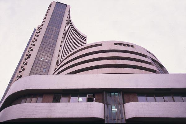 stock market falls market opens 125 points nifty below 11000
