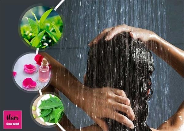 Beauty Tips: नहाने के पानी में मिलाएं ये चीजें, स्किन प्रॉब्लम्स होगी दूर