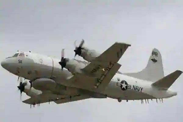us warplanes come closer to shanghai as tensions