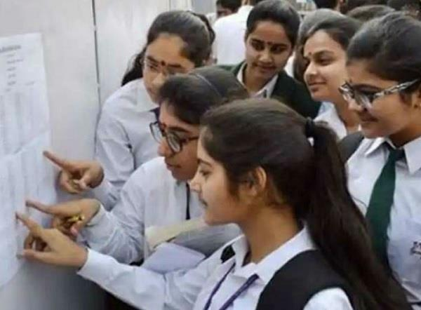 mpbse 2020 10th board result will be released today at 12 noon