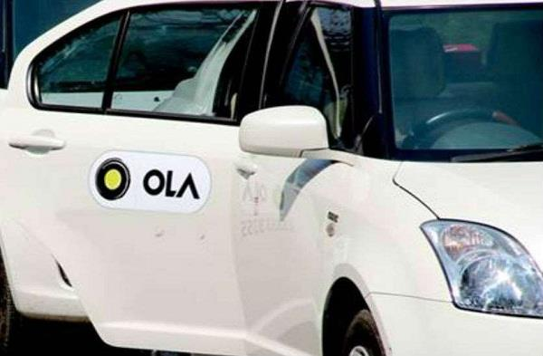 withdraw rs 20 000 from your account in exchange for booking ola cab taxi