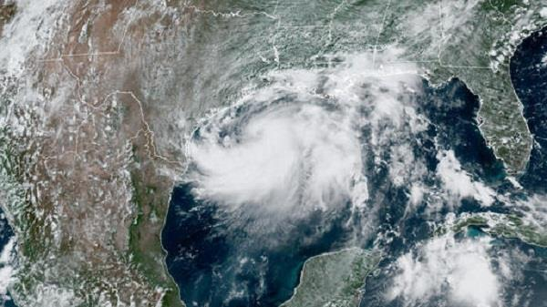 hurricane warning issued as hanna approaches texas coast