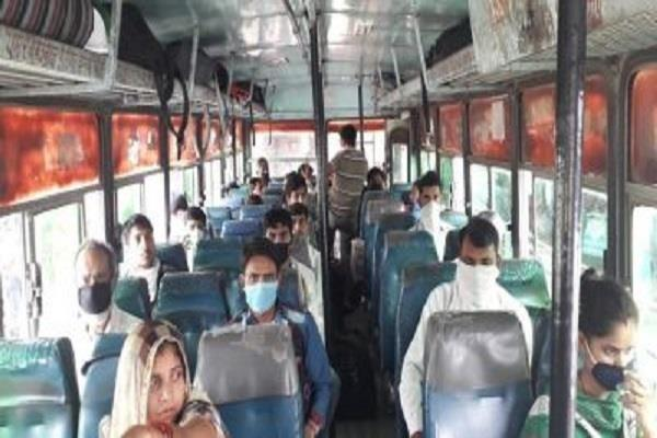mission fateh starts cutting invoices of those not wearing masks
