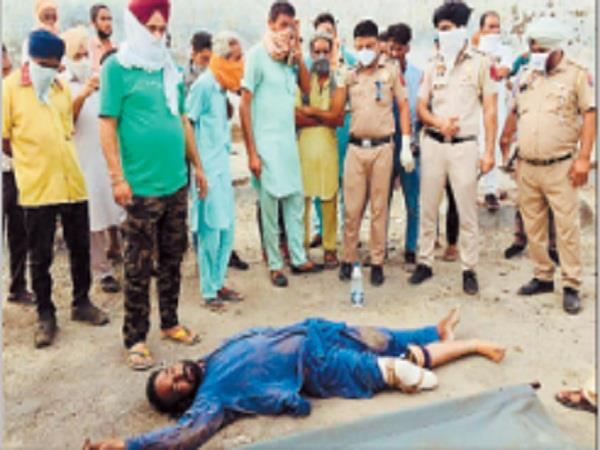 brother died befor rakhi