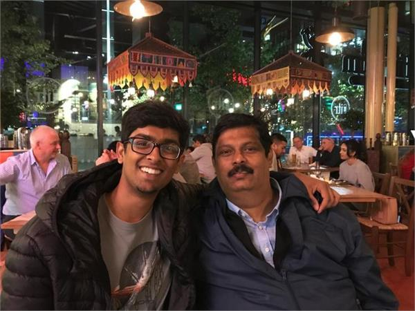 indian who lost son in accident sent 61 people stranded in dubai home