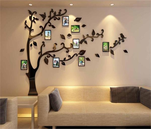 Vastu Tips: सोई हुई किस्मत जगा देती है घर की दीवारें!