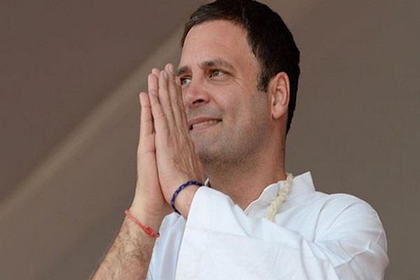 rahul gandh attack on pm modi on the occasion of guru purnima
