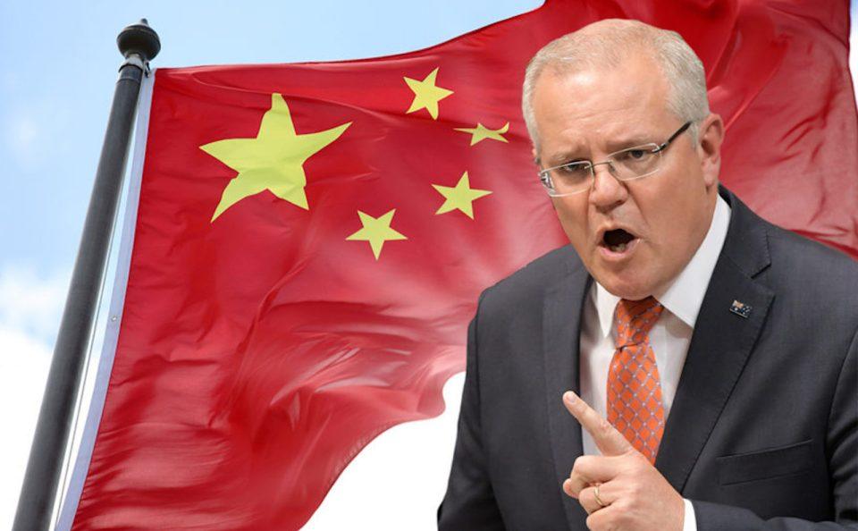 """चीन के खिलाफ अब ऑस्ट्रेलिया ने शुरू की घेराबंदी, कहा-""""ड्रेगन को सबक सिखाने  के लिए हैं तैयार' - australia to sharply increase defence spending with  focus on indo pacific"""