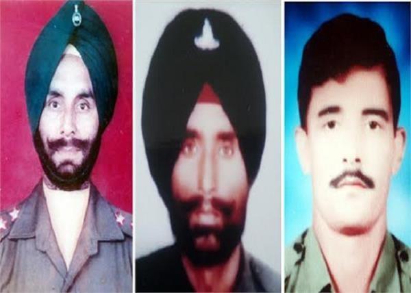 kargil vijay divas snowy peaks echo the valor of the indian heroes