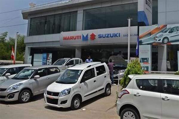 maruti recalled 1 35 lakh cars to fix faulty fuel pump