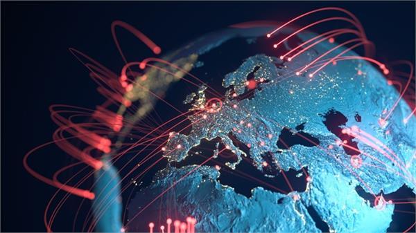 corona virus world update  156 million infected